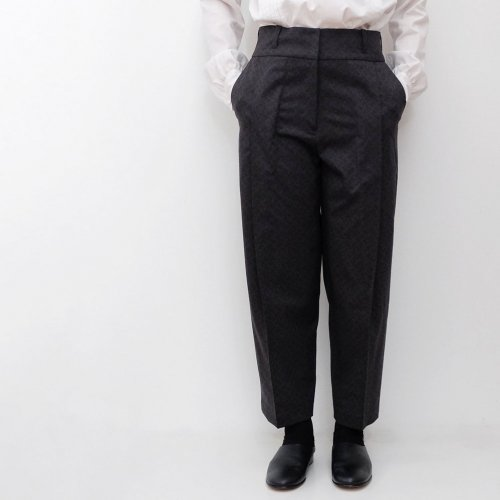 humoresque / slacks 【HA2401A】