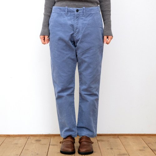 grown in the sun / LOOSE & FIT Corduroy Pants