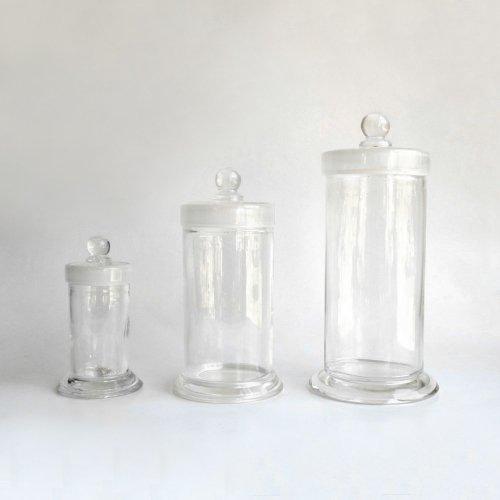 小泉硝子製作所 / 標本瓶
