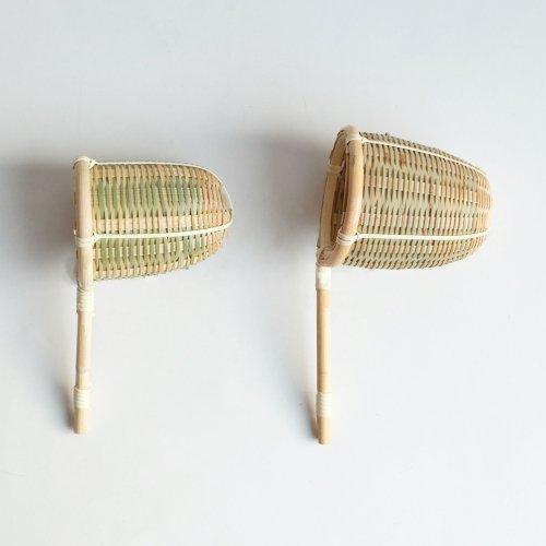 竹の茶こし(大分)