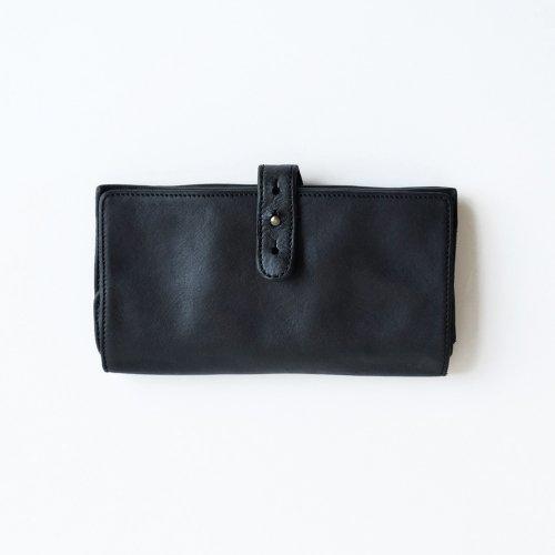 ARTS & SCIENCE /  Simple jabara short wallet / Simple jabara long wallet