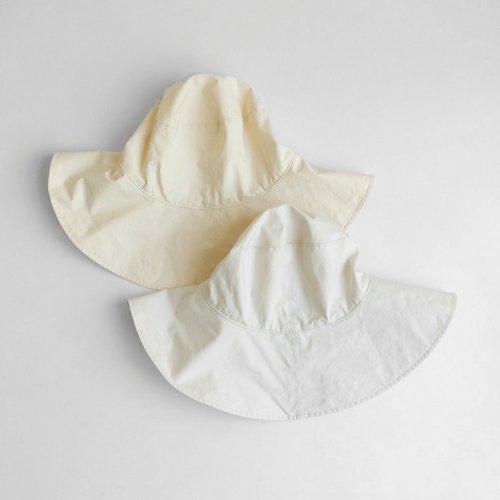 ARTS & SCIENCE / Wide brim plain hat【0211AH0500143】