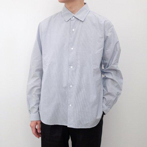 YAECA / コンフォートシャツリラックス(メンズ)【MODEL N° 10111】