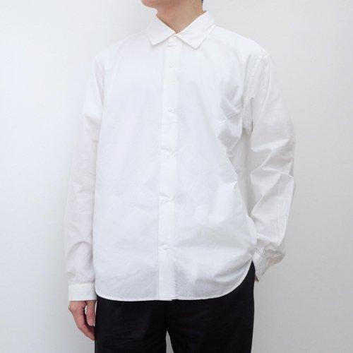 YAECA / コンフォートシャツリラックス(メンズ)【MODEL N° 10110】