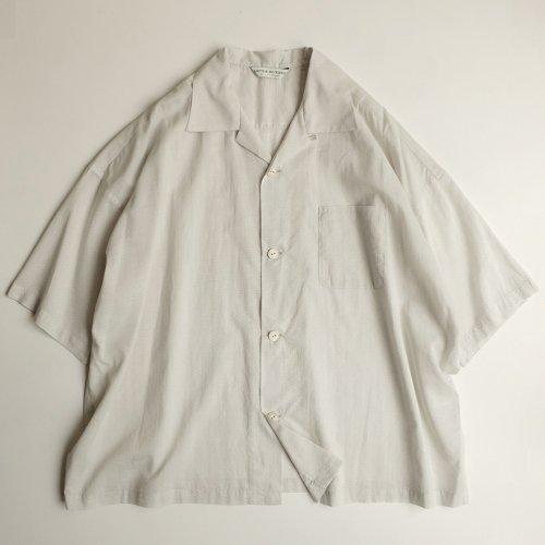 ARTS & SCIENCE / Relax shirt OOP【0211U60210058】