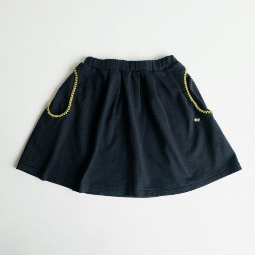 mina perhonen / sortir スカート【xa8995P】