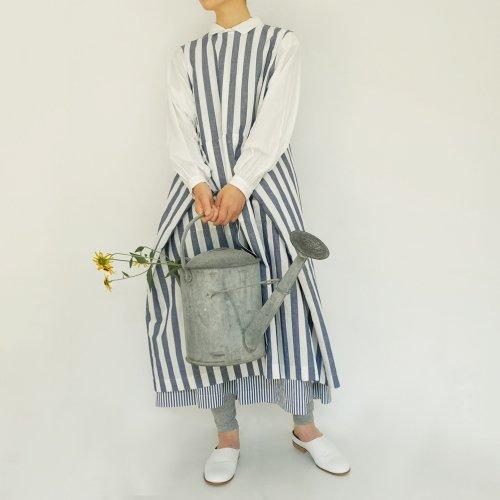 CHECK & STRIPE × くるみの木 / Atelier Dress