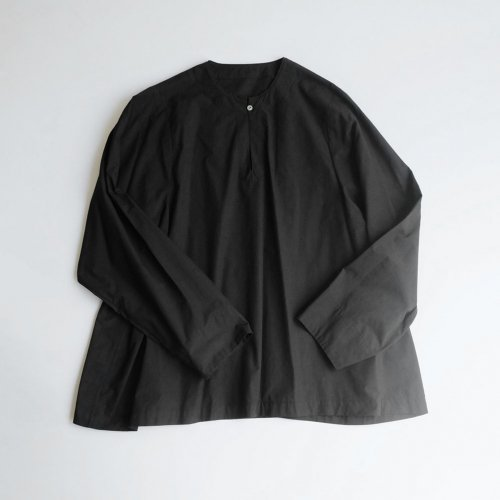 ARTS & SCIENCE / Side tuck blouse 【0213L61460060】
