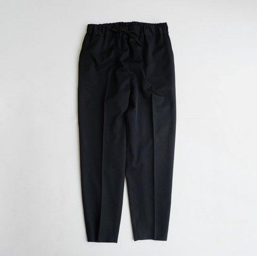 ARTS & SCIENCE / DS bulky pants 2 【0213L300B3001】