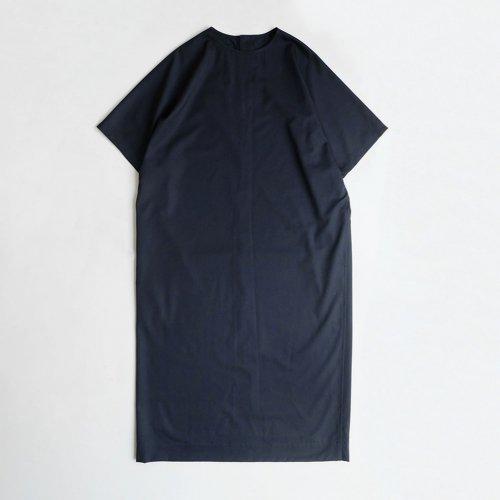 ARTS & SCIENCE / Back slit slip on DR 【0213L51373001】
