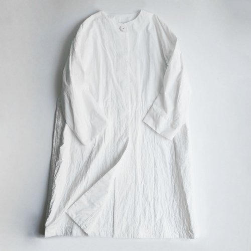 ARTS & SCIENCE / Quilt combi light coat 【0213L11190060】
