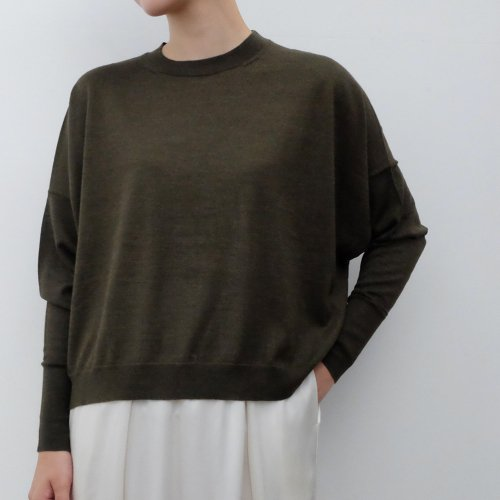 humoresque / sail crew neck【JA0205】<img class='new_mark_img2' src='https://img.shop-pro.jp/img/new/icons6.gif' style='border:none;display:inline;margin:0px;padding:0px;width:auto;' />