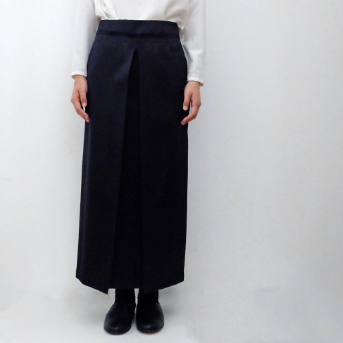 humoresque / box tuck skirt【JA2301】<img class='new_mark_img2' src='https://img.shop-pro.jp/img/new/icons6.gif' style='border:none;display:inline;margin:0px;padding:0px;width:auto;' />