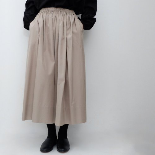 humoresque / gather skirt【JA2305】<img class='new_mark_img2' src='https://img.shop-pro.jp/img/new/icons6.gif' style='border:none;display:inline;margin:0px;padding:0px;width:auto;' />