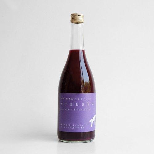 くるみの木 / 青森 樹香園の葡萄ジュース