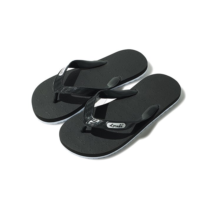 JAPAN LIMITED SLIPPA(BLACK)