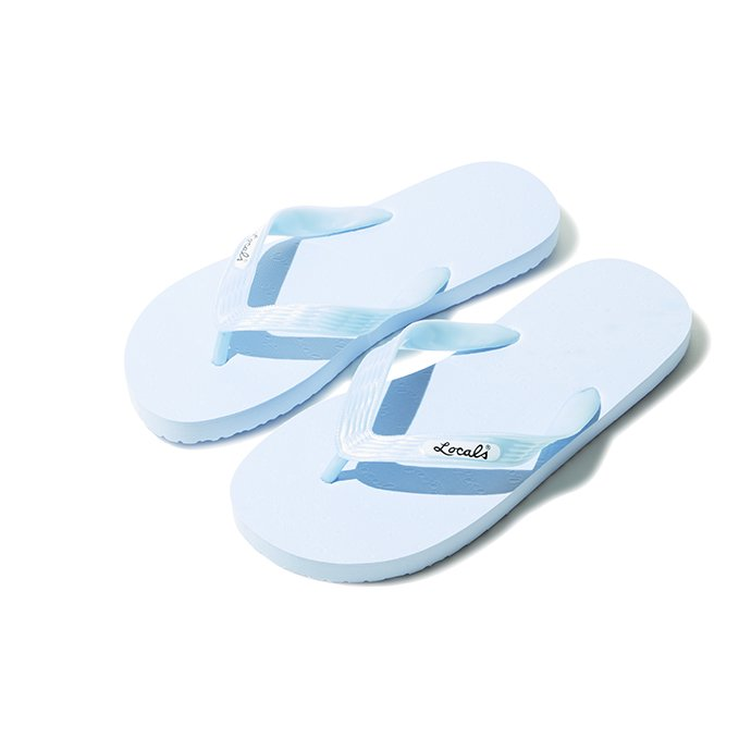 JAPAN LIMITED SLIPPA(LIGHT BLUE)