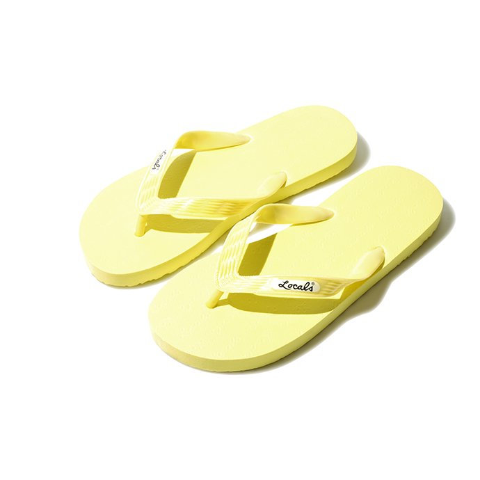 JAPAN LIMITED SLIPPA(YELLOW)