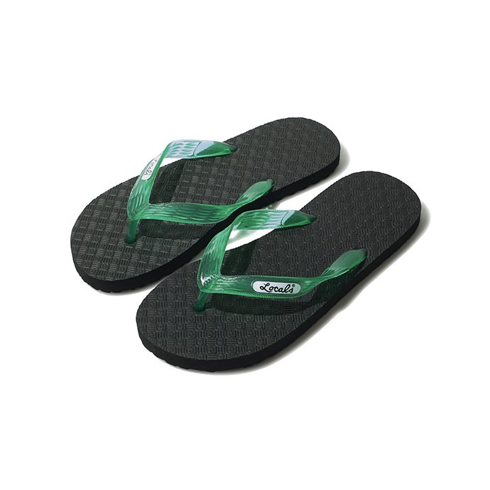 ORIGINAL SLIPPA(GREEN)
