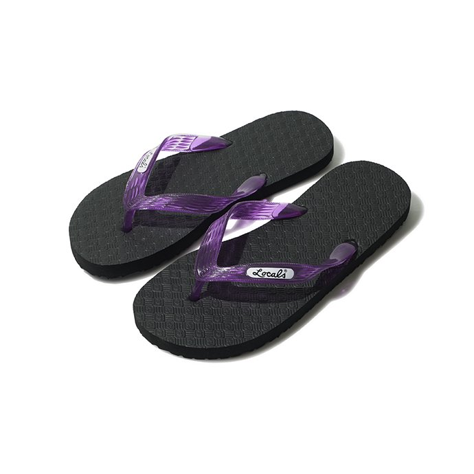 ORIGINAL SLIPPA(PURPLE)