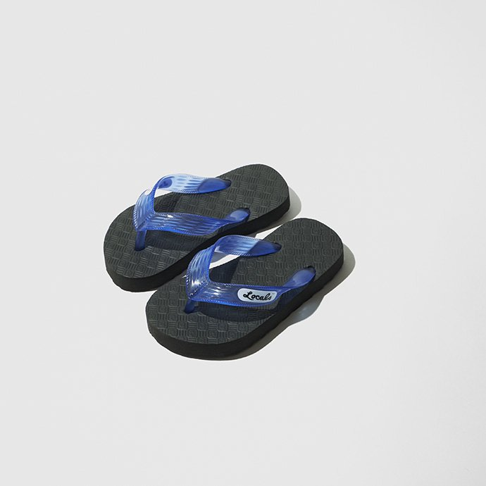 ORIGINAL SLIPPA(BLUE)
