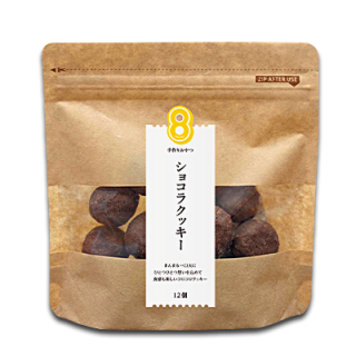 【常温】ショコラクッキー(12個入)