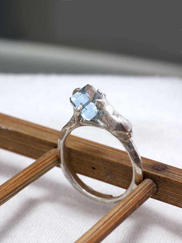 キジマル-Ring:Blue