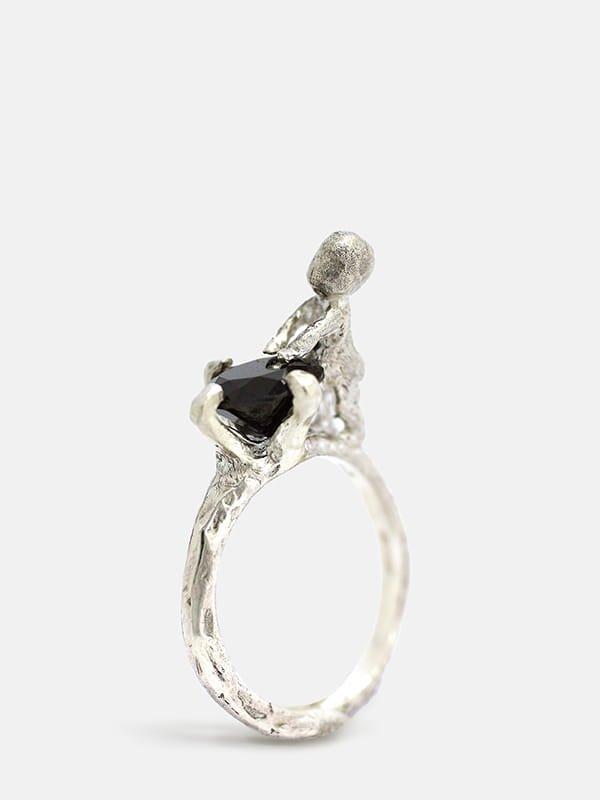 ハルオ-Ring:Zirconia