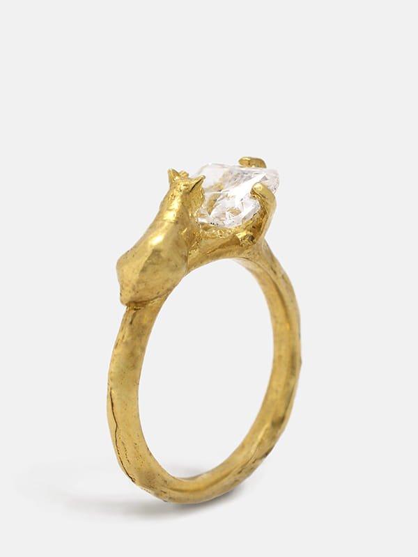 キジマル-Ring:Gold
