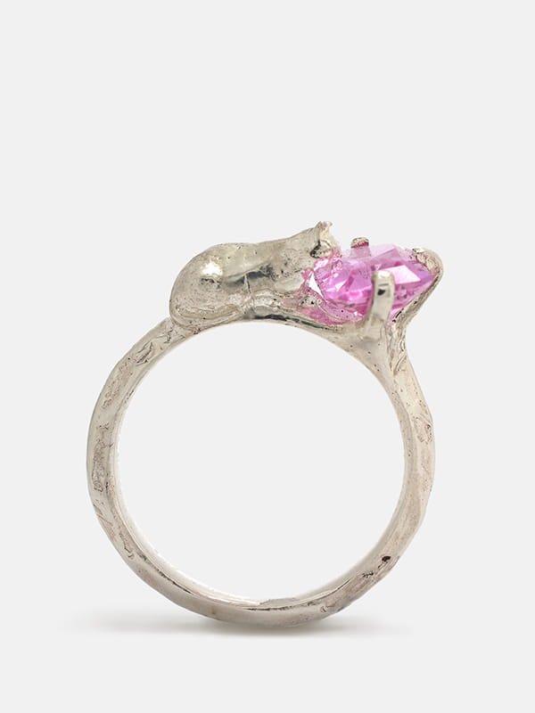 キジマル-Ring:Rose