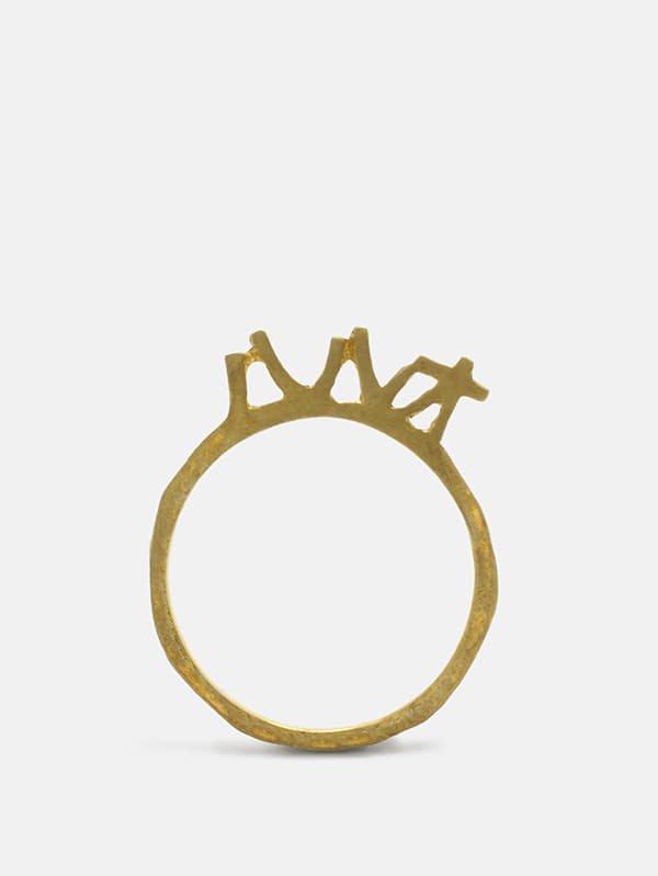 FUNTIMES-Ring:ハルオ