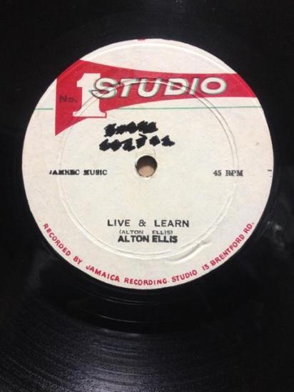 ALTON ELLIS - I AM STILL IN LOVE WITH YOU LYRICS