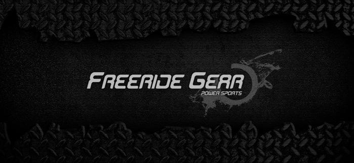 Freeride Gear JAPAN/KOD Co.,Ltd.