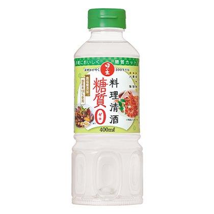 日の出料理清酒糖質ゼロ 400ml/1本