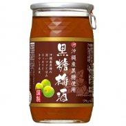 黒糖梅酒180ml/1本の商品画像