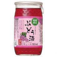 ぶどう酒180ml/1本
