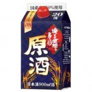 渡る世間の鬼ころし原酒900ml/1本の商品画像