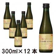 【数量限定販売】薫り華やぐ純米酒 300ml/12本の商品画像