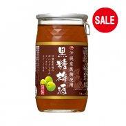 【アウトレット】黒糖梅酒180ml/1本