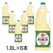 日の出料理酒1.8L/6本入の商品画像