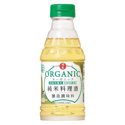 有機純米料理酒 300ml/1本