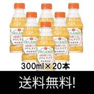 有機みりんタイプ300ml/20本