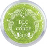 BLC for CORDE ガラスブリオン Clairシリーズ 1.5mm 3g ライム