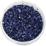 SHAREYDVA シャレドワ シェル 貝殻 クラッシュシェル メタルシェルフレーク 4g ブルー