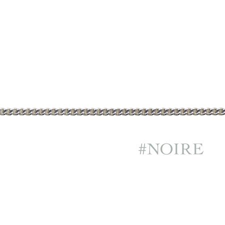 BonNail×ManiCloset ボンネイル×マニクローゼット チェーン adron chainシリーズ #NOIRE