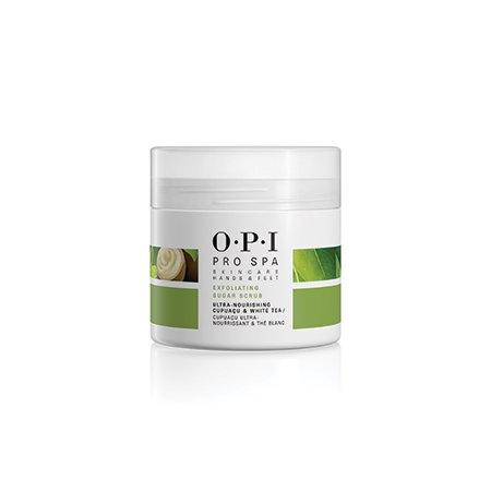 OPI Pro Spa オーピーアイ プロ スパ 角質除去 エクスフォリエート スクラブ 118ml