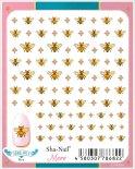 ネイルシール Sha-Nail More 写ネイルモア MBE-001 Bee / ビー