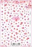 ネイルシール Sha-Nail Pro 写ネイルPro SB-001 Sakura Blossom / サクラブロッサム