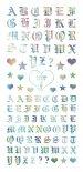 ネイルシール TSUMEKIRA ツメキラ SG-BTK-113 BritneyTOKYO プロデュース2 Chola Glamour 2 メタリックレインボー (ジェル専用)