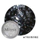MITHOS ミトス 透明ケース入り ドレスパウダー 0.5g 01S シルバー